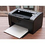 Dell B1160w Monochrome Wireless-N Laser Printer w/o Toner $69.92 and w/ Toner $79.99 with Free Shipping