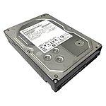 Hitachi DeskStar 7K3000 HDS723030ALA640 (0F12450) 3TB 64MB Cache 7200RPM SATA 6.0Gb/s Desktop Hard Drive for $90
