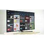 Samsung 55 Inch LED Smart TV UN55J6300 + $200 Dell eGift Card - $897.99