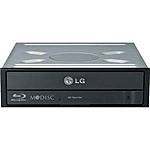 LG Super 16x Internal Blu-Ray Burner $50 (WH16NS40) $50@Frys w/emailed code PPA 3-port HDMI switch $10, ProHT 8-ft HDMI cable $2  HP Z6000 BT Mouse $9