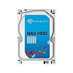 Seagate 4TB NAS HDD 3.5-Inch Internal Hard Drive (ST4000VN000) $135AC@Newegg w/targeted code