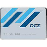 """480GB OCZ Trion 100 2.5"""" SSD $149 @frys w/emailed code"""