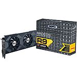 XFX Dual Dissipation R9 390 8GB Video Card $305AR @Frys w/emailed code