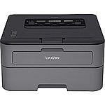 Brother HLL-2320D Mono Laser Printer $50 @Staples starts 8/9