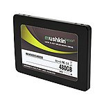 Mushkin Enhanced ECO2 MKNSSDEC120GB 2.5 inch 120GB $43 @Newegg 1pm PT