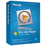 Macgo Blu-Ray Player Software for PC - FREE License through SoS