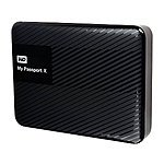 WD My Passport X 2TB Portable Gaming Hard Drive for Xbox One and Xbox 360 WDBCRM0020BBK-NESN $80 @Newegg YMMV (targeted code)