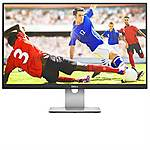 """24"""" Dell S2415H 1080p IPS LED Monitor + $100 Dell eGift Card - $206.99 AC + Free Shipping @ Dell"""