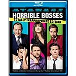Horrible Bosses (Totally Inappropriate Edition) [Blu-ray/DVD/Digital] $4.84 @ GoHastings
