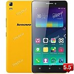 "LENOVO K3 NOTE K50-t5 5.5"" FHD MTK6752 64-bit 1.7GHz 8-core Android 5.0 4G LTE Phone 13MP CAM 2GB RAM 16GB $149 Tinydeal"