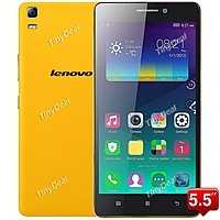 """TinyDeal Deal: LENOVO K3 NOTE K50-t5 5.5"""" FHD MTK6752 64-bit 1.7GHz 8-core Android 5.0 4G LTE Phone 13MP CAM 2GB RAM 16GB $149 Tinydeal"""