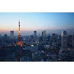 China Eastern Airlines: $514 Los Angeles to Tokyo Roundtrip Including All Taxes