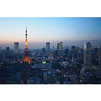 Priceline Deal: China Eastern Airlines: $514 Los Angeles to Tokyo Roundtrip Including All Taxes