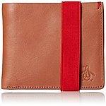 Original Penguin Men's Alberto Leather Wallet $13.16