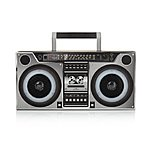Beat Box Flat Pack Music Speaker - Connects To Your Cell Phone for $5.49 + free shipping
