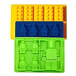 Ozera Silicone Candy Molds for $6.74