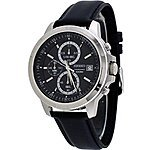 Seiko Men's Stainless Steel Chronograph Watch SKS453 for $64 + Free Shipping