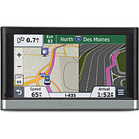 "eBay Deal: Garmin nuvi 2597LMT 5"" Portable GPS Navigator with Lifetime Maps & Traffic Updates (Refurbished) $109.99 with free shipping"