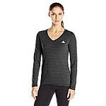 Womens Adidas, Puma, & New Balance Shirts $8-$18, free Prime shipping