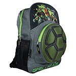 TMNT Hard Shell Backpack $13.99