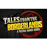 Wingamestore Telltale Sale: Tales from Borderlands $8.74, Game of Thrones $11.99, The Walking Dead $6.24, The Wolf Among Us $6.24 (PC Digital Download)