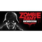 Zombie Army Trilogy PC Digital Download $15.29 and Payday 2 free weekend $4.99