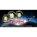 Kerbal Space Program $26.79 Steam