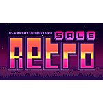 PSN Retro Sale: Throwback Games
