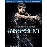 Insurgent 3D (Best Buy Exclusive SteelBook Blu-ray 3D + Blu-ray + DVD + Digital Copy) + Divergent Steelbook (Blu-ray + DVD + Digital HD) $22.98 @ Best Buy B&M