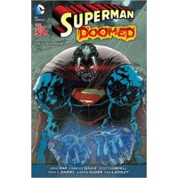 Amazon Deal: Superman: Doomed Comic Book (Kindle e-Book)
