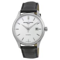 JomaShop Deal: Frederique Constant Men's Automatic Stainless Steel Watch