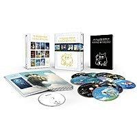 Amazon Deal: The Collected Works of Hayao Miyazaki (Blu-Ray) Pre-Order