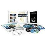 The Collected Works of Hayao Miyazaki Pre-Order (Amazon Exclusive) - $225