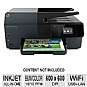 HP Officejet Pro 6830 All in one Printer -  $49.99 + Shipping or Free Store Pickup