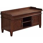 """Brooklyn + Max Berkshire Collection TV Media Stand (Up to 60"""")  $249 + Free Shipping"""