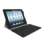 Kensington Bluetooth Keyboard Case for iPad 2,3,4 for $15 with Free Prime Shipping