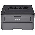 Brother HL-L2300D Monochrome Laser Printer $52.99 @ Amazon