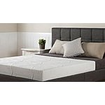 $288 Night Therapy 8 Inch Memory Foam Mattress Only Full - $214 SEARS