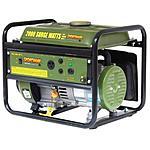 $279 Sportsman 2,000-Watt Gasoline Powered Portable Generator - $189