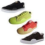 $65 Vision Street Wear Women's Retro Skate Shoes - $23.99 Shipped