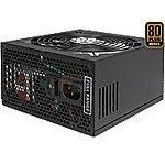 PSU Deals - Rosewill Glacier 1000W Modular 80+ Brnz $79.99 AR (or less) w/FS; EVGA 650 Watt 80+ Plat Modular $75.99 +S/H (SR elig); CX750M 80+ Brnz $54.99 AR/AC w/FS @ newegg.com