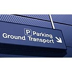 $40 Easy Park LAX Los Angeles Airport Parking Credit for $16