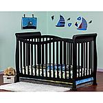 Dream on Me Baby Crib with Free 80 Coil Mattress $149 + Tax