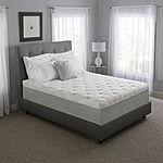 "Costco Novaform 14"" Serafina Pearl Gel Queen Memory Foam Mattress $599.99 After $200 OFF"