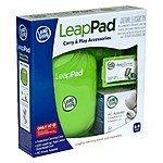 LeapPad Carry & Play w/$20 App Credit Target $7.48 YMMV