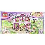 LEGO Friends Co Pack (41026, 41029, 41039) $70 + $10 Rakuten Super Points & More + Free Shipping