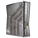 320GB  xBox 360 COD: MW3 Edition Console (Pre-Owned) $80 + Free Shipping