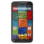 16GB Motorola XT1096 Moto X (2nd Gen) GSM Unlocked Verizon Smartphone (Open Box) $180 + Free Shipping