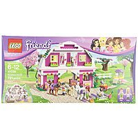 Rakuten (Buy.com) Deal: LEGO Friends Co Pack (41026, 41029, 41039) $70 + $10 Rakuten Super Points & More + Free Shipping