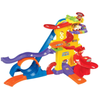 Target Deal: VTech Go! Go! Smart Wheels Ultimate Amazement Park Playset